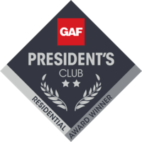 President's Club Award Winner