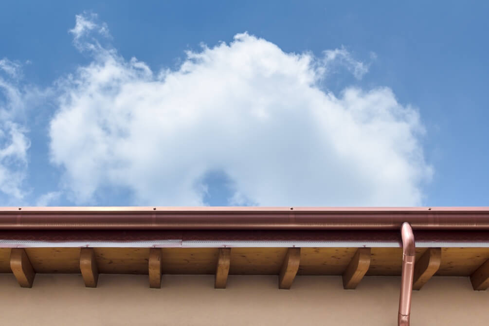 Keeping Your Gutters Clean — How Important Is It?